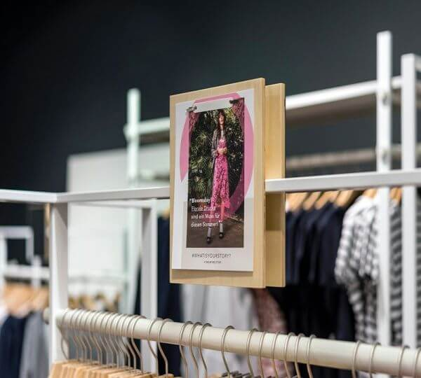 Thiết kế shop thời trang - thiết kế cửa hàng quần áo - thiết kế shop quần áo giá rẻ