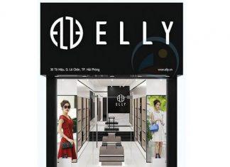 Thiết kế shop túi xách thời trang