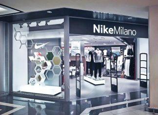 Thiết kế shop giày dép cực chất