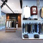 shop thời trang nam