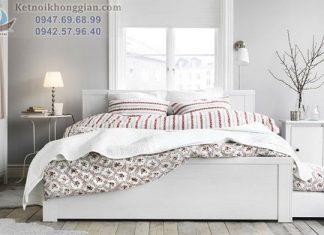 chọn màu phòng ngủ