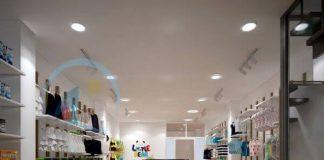 Thiết kế shop thời trang trẻ em giá rẻ - thi công shop thời trang