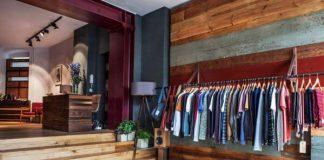 tư vấn thiết kế shop thời trang