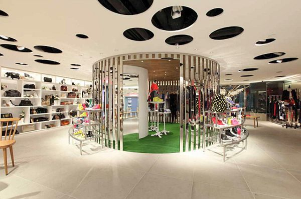 shop quần áo